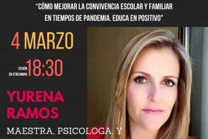 webinar Yurena Ramos
