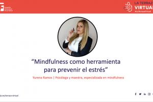 mindfulness Yurena Ramos